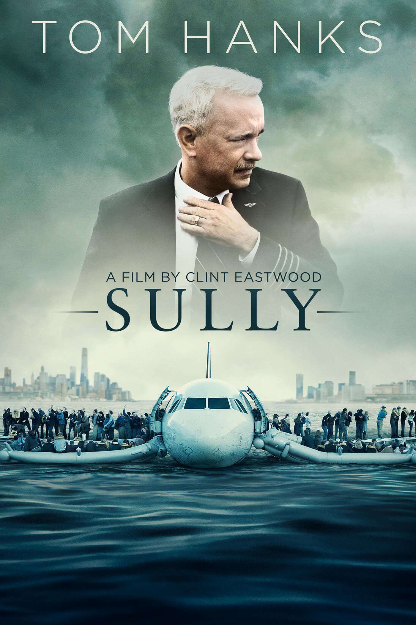 Captain Sully Photo