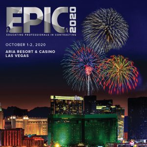 EPIC2020 HVAC Conference by EGIA